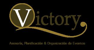 logo victory, eventos